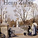 """Couverture du livre """"Henri Zuber, De Pékin à Paris, Itinéraire d'une passion """""""
