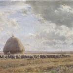 h0044-le-retour-du-troupeau-dans-la-plaine-de-chailly