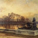 Le Passé, Versailles