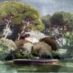 Villa La Rochefoucauld Cannes