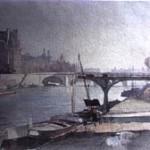 seine louvre pont-royal