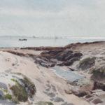 Dunes à Lacanau