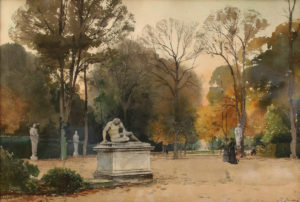 Versailles-vue-animee-du-Galate-Mourant