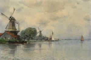 moulins-et-voiliers-hollande
